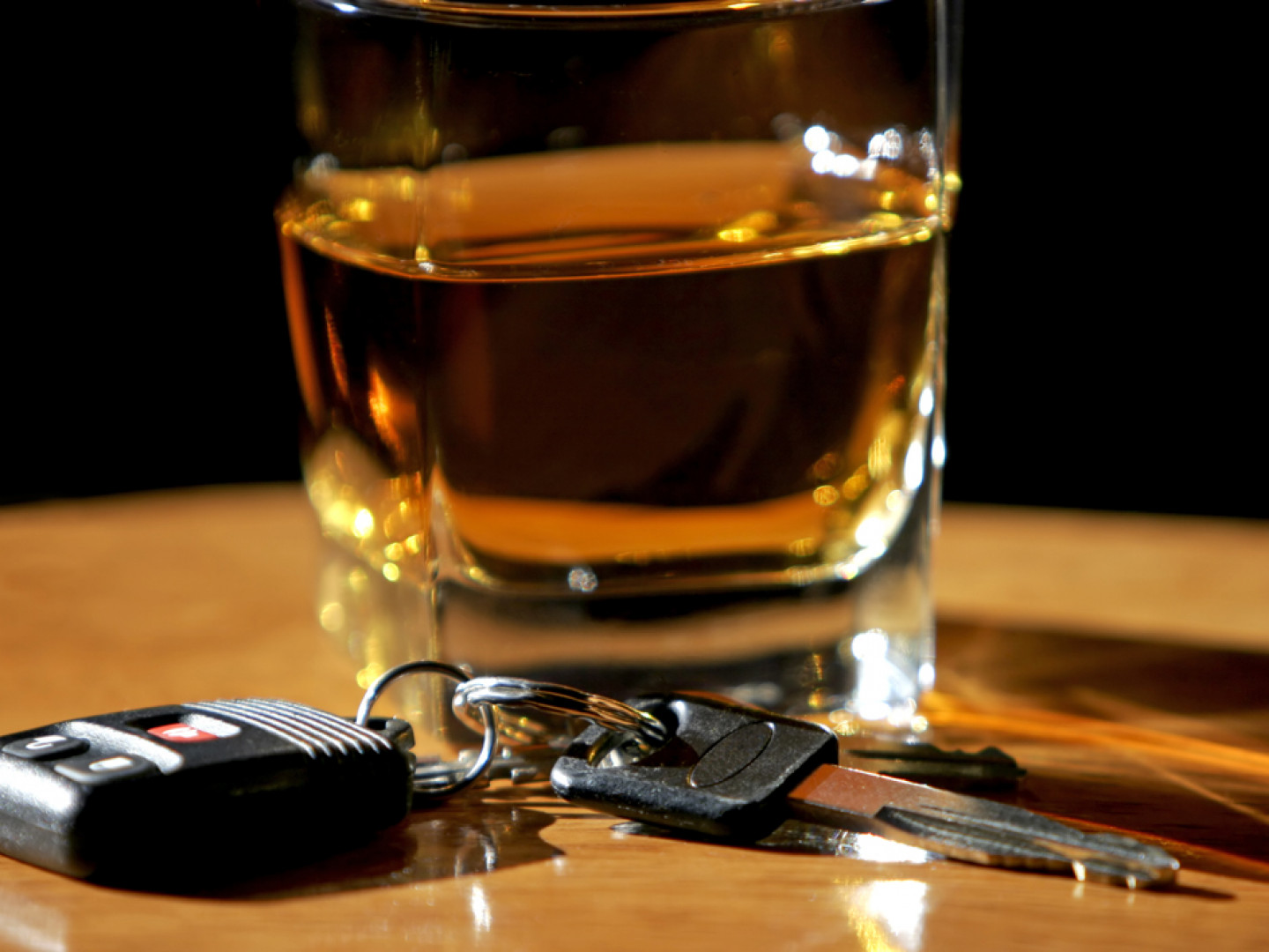 Be aware of the potential penalties involved with a DUI