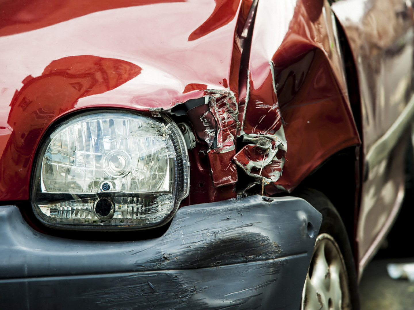 Were You Hurt in an Auto Accident?